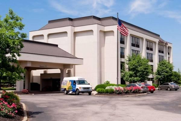 Hampton Inn Cincinnati-Airport South