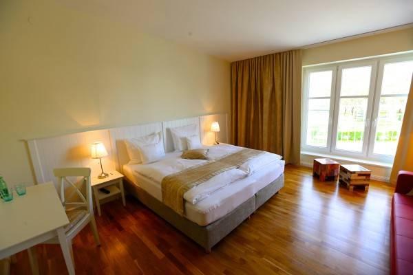 B&B Domizil Gols Hotel Garni