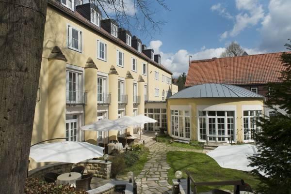 Hotel Villa Weltemühle
