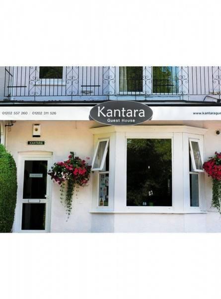 Hotel Kantara Guest House
