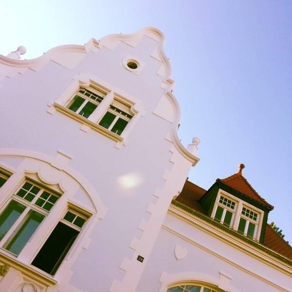 Hotel Villa Almarin