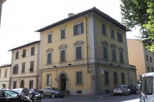 Hotel Ferrucci Firenze