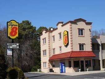 Super 8 Motel Absecon Atlantic City Area