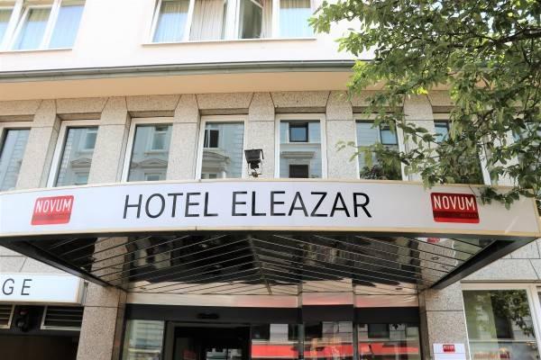 Hotel Novum Eleazar City Center