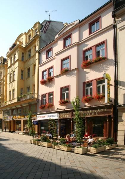 Hotel Kavalerie