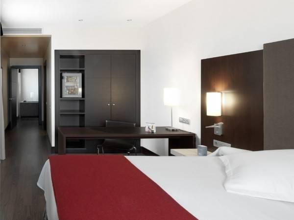 Hotel NH Campo de Gibraltar