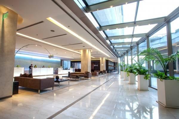 Hotel Pullman Rosario City Center