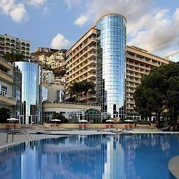 Hotel Le Méridien Beach Plaza