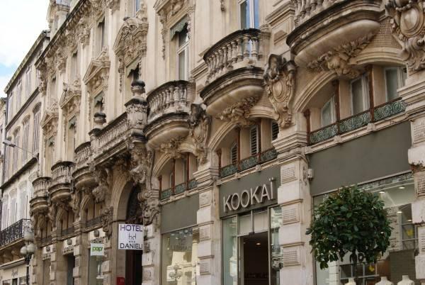Hotel Danieli Avignon