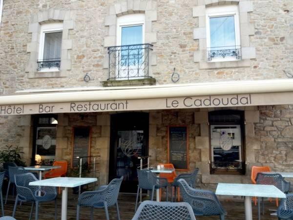 Hotel Le Cadoudal
