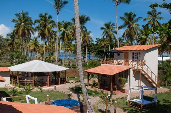 Hotel 21 Palms