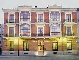 Hotel Sercotel Horus Zamora
