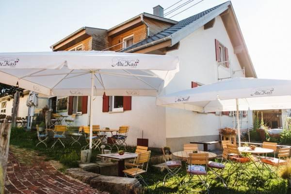 Hotel Alte Kass Schwäbisches Caféhaus