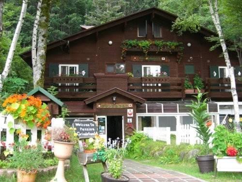 Pension Grindelwald