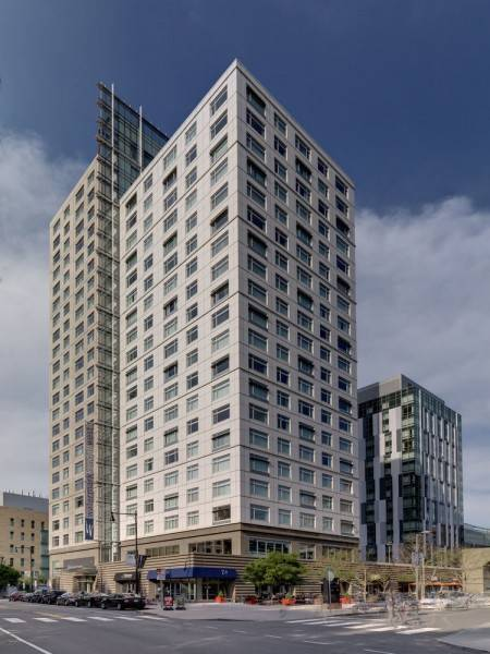 Hotel Global Luxury Suites at Kendall West