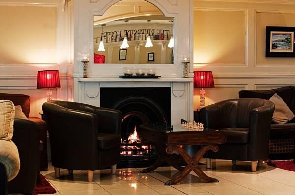 Hotel Killarney Riverside