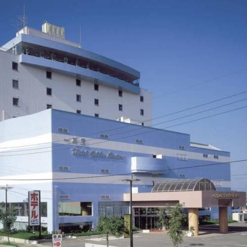 Sakuichimanri Onsen Hotel Golden Century