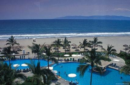 Hotel Ocean Breeze Nuevo Vallarta