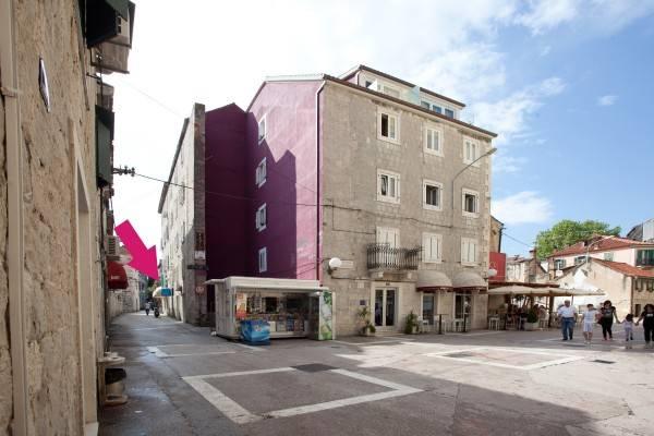 Hotel Villa Veli Varos