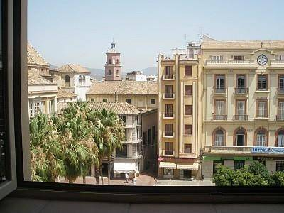 Hotel Apartamentos Decada Malaga