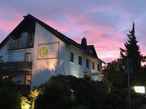 Hotel Eikamper Höhe Garni