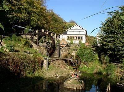 Hotel Wambacher Mühle