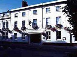 Hotel Chequers