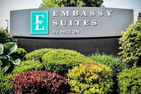 Hotel Embassy Suites by Hilton Syracuse