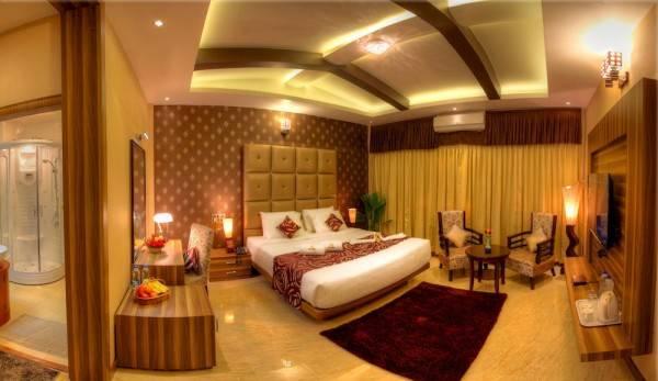 Hotel Mysore Jal Mahal Resort & Spa