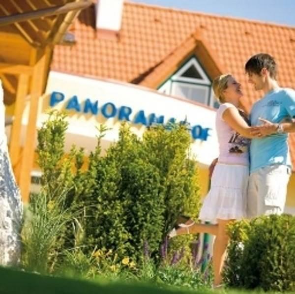 Hotel Panoramahof Loipersdorf