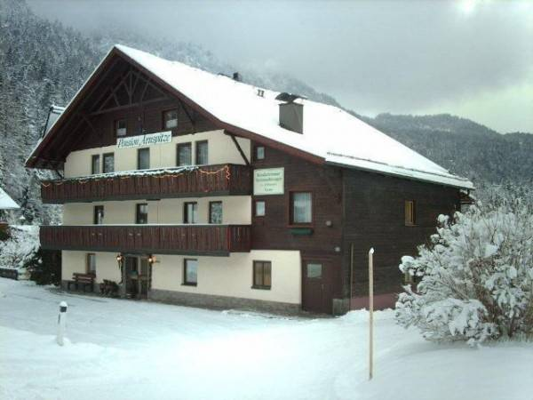 Pension-Arnspitze
