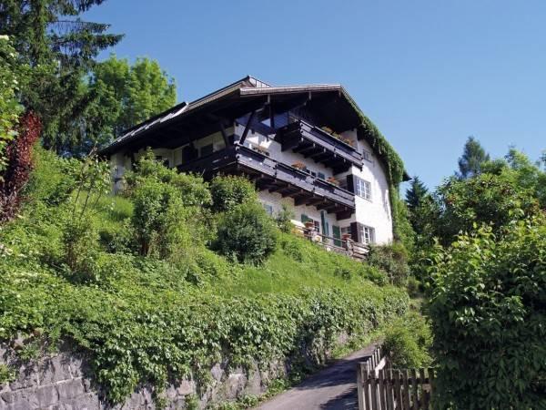Hotel Ferienwohnung Wolfsberg