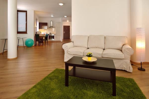 Hotel Ambiente Serviced Business Apartments