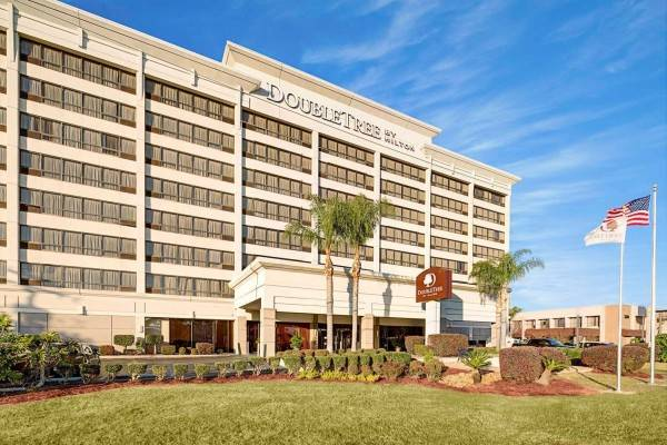 Hotel DoubleTree by Hilton New Orleans Airport