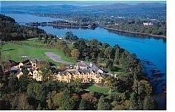 Hotel Sheen Falls Lodge