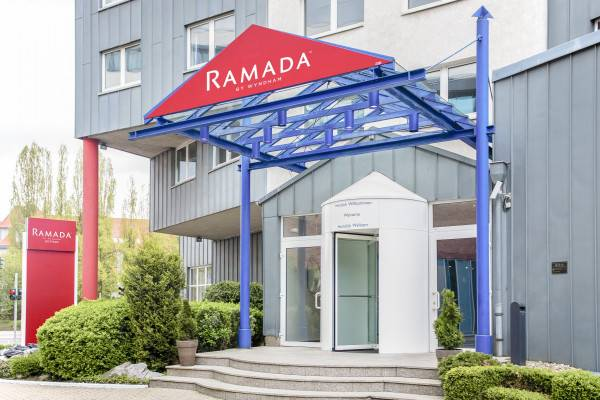 Ramada by Wyndham Hotel Bottrop
