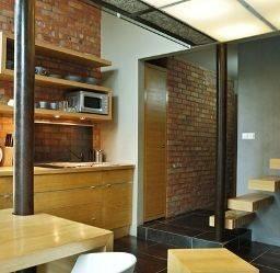 Hotel La Gioia Designer's Lofts Luxury Apartments