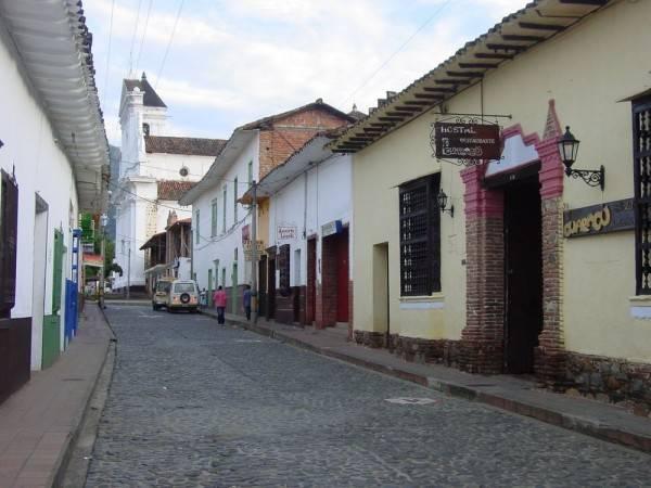 Hotel Hostal Restaurante Guaracu