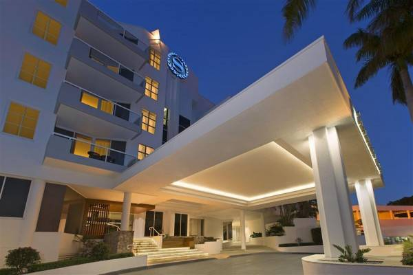 Hotel Sofitel Noosa Pacific Resort