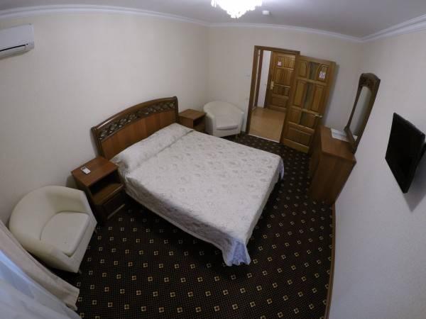 Parus Park Hotel