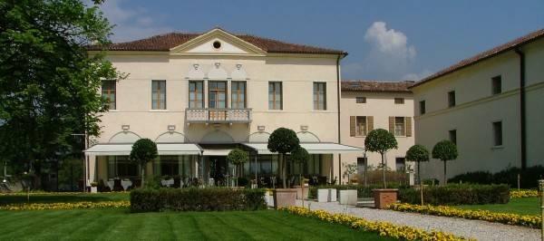 Hotel Villa Ca Sette villa d epoca 700