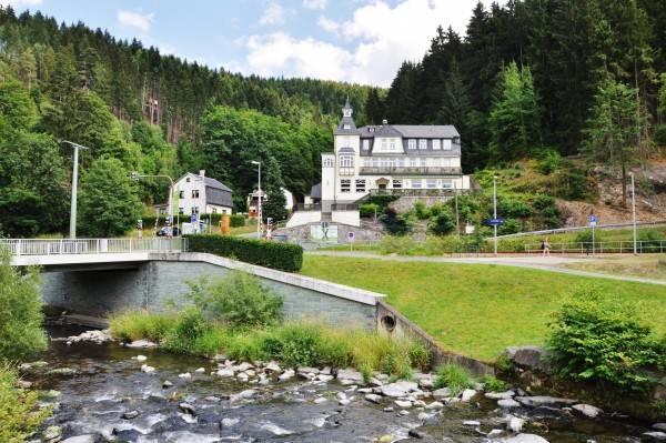 Waldfrieden Flair Hotel