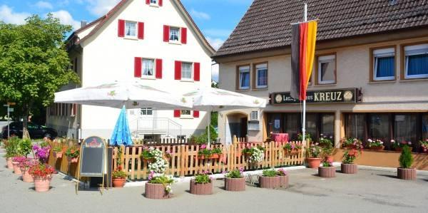 Hotel Kreuz Landgasthaus