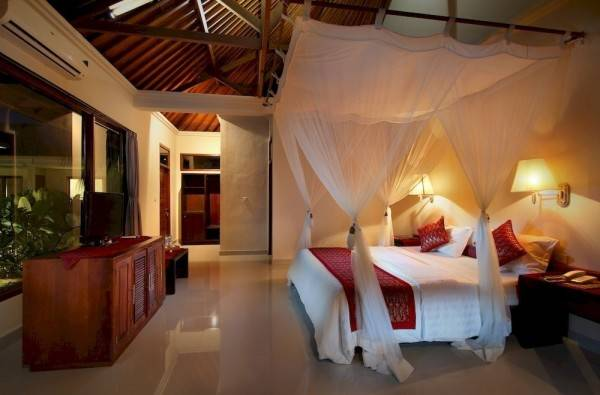 Hotel Putri Ayu Cottages
