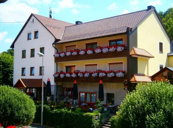 Hotel Drei Linden Gasthof