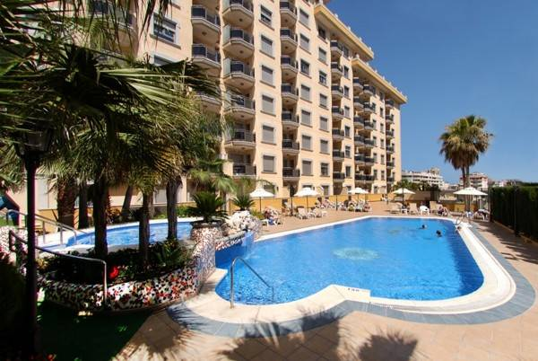 Hotel Mediterraneo Real Apartments