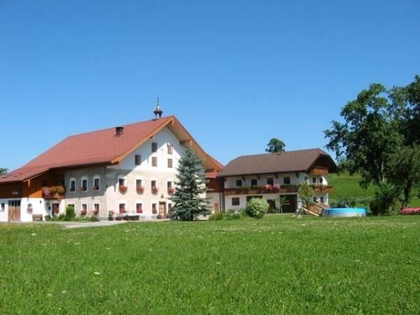 Hotel Bauernhof Bio Bauernhof Paulbauer