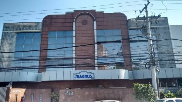Magnus Hotel Norte - Adults Only