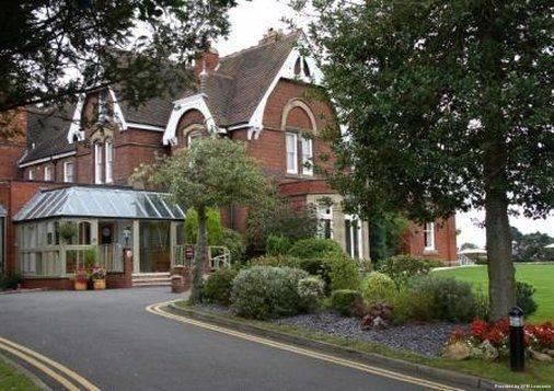 Hotel Hallmark Stourport Manor