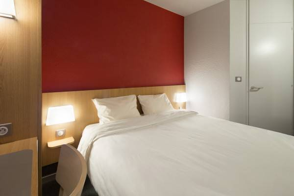 Hotel B&B Clermont Ferrand Gerzat